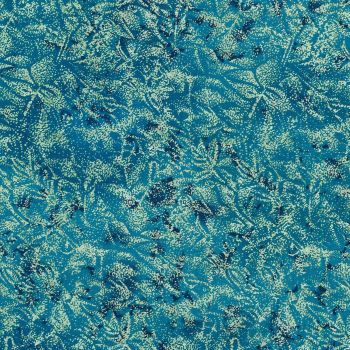 Michael Miller Fabric - Fairy Frost - Cabana - 100% Cotton - 1/4M+