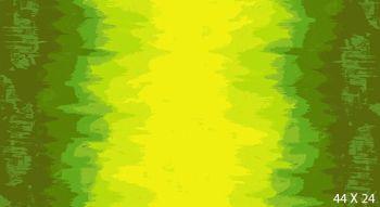 Andover Fabric - Giucy Giuce - Inferno - Envy Green G2- 100% Cotton - Half Metre
