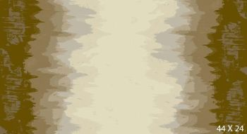 Andover Fabric - Giucy Giuce - Inferno - Sandstorm N- 100% Cotton - Half Metre