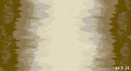 Andover Fabric - Giucy Giuce - Inferno - Sandstorm N- 100% Cotton - Half Me
