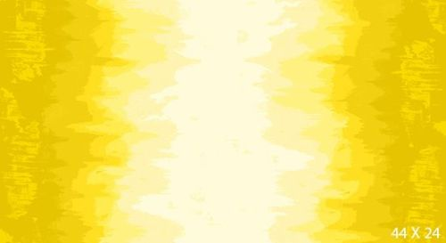 Andover Fabric - Giucy Giuce - Sunflower Yellow Y - 100% Cotton - Half Metr