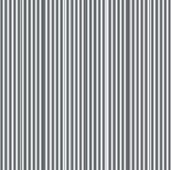 Makower Fabric - Pinstripe - Slate Grey S9 - 100% Cotton - 1/4m+
