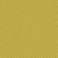 Andover Fabric - Bijoux by Kathy Hall - Clover Mustard - 100% Cotton - 1/4m+