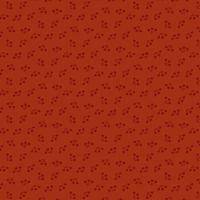 Andover Fabric - Bijoux by Kathy Hall - Bouquet Crimson - 100% Cotton - 1/4m+