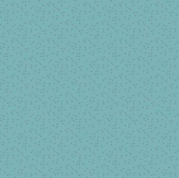 Andover Fabric - Bijoux by Kathy Hall - Petal Carolina - 100% Cotton - 1/4m+