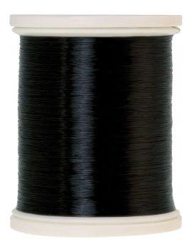 Mettler Nylon Thread - Transfil Invisible Thread - Black - Size 70 - 1000m