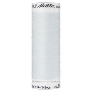 Mettler Thread - Seraflex Stretch - 130m Reel - Eggshell 1000