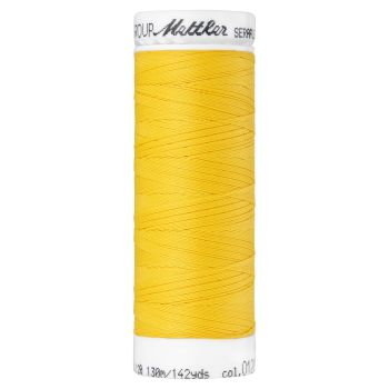 Mettler Thread - Seraflex Stretch - 130m Reel - Summer Sun 0120
