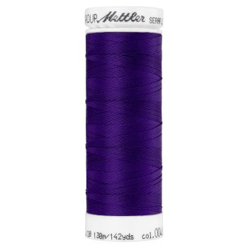 Mettler Thread - Seraflex Stretch - 130m Reel - Deep Purple 0046
