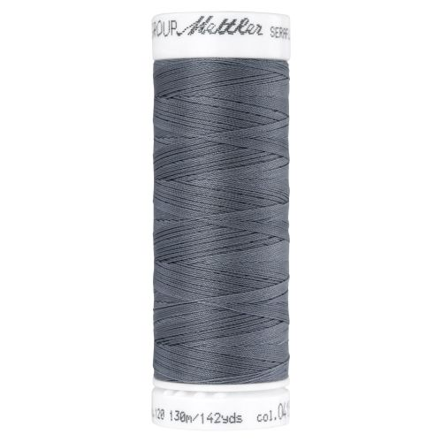 Mettler Thread - Seraflex Stretch - 130m Reel - Old Tin 0415