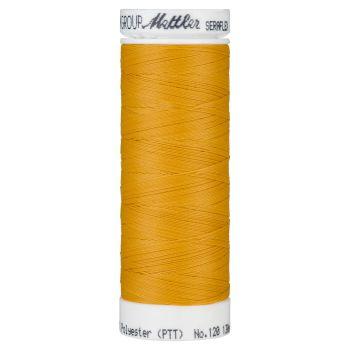 Mettler Thread - Seraflex Stretch - 130m Reel - Star Gold 0892