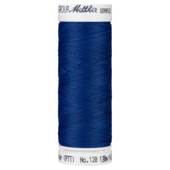 Mettler Thread - Seraflex Stretch - 130m Reel - Royal Blue 1303