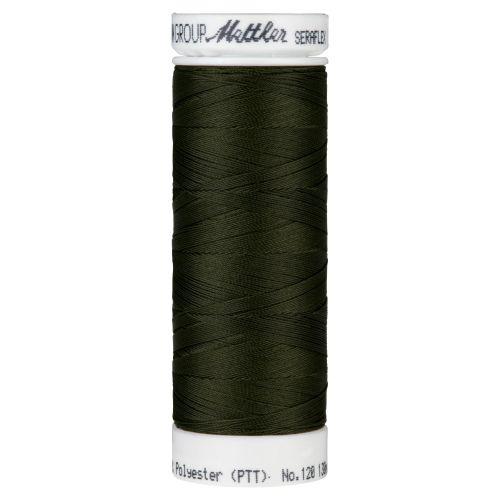 Mettler Thread - Seraflex Stretch - 130m Reel - Holly 0554