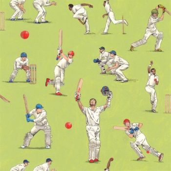 Nutex Fabric - Allrounder - Cricket Players - 100% Cotton - 1/4m+