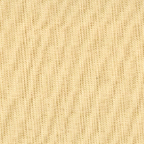 Moda Fabric - Bella Solids - Parchment - 100% Cotton