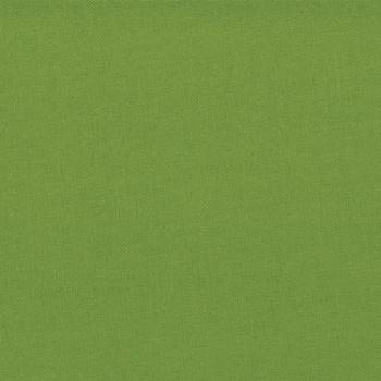 Moda Fabric - Bella Solids - Leaf Green - 100% Cotton