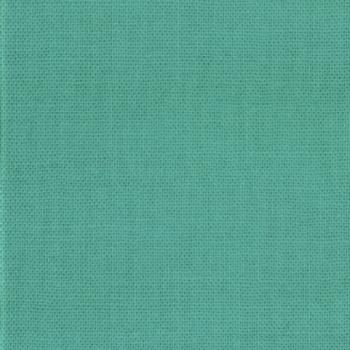 Moda Fabric - Bella Solids - Jade - 100% Cotton