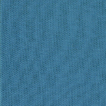 Moda Fabric - Bella Solids - Blue Horizon - 100% Cotton