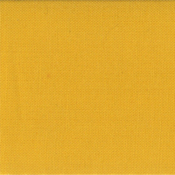 Moda Fabric - Bella Solids - Saffron - 100% Cotton