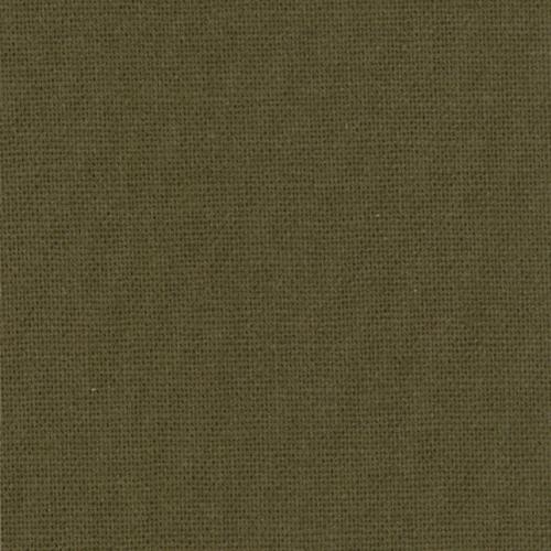 # Moda Fabric - Bella Solids - Betty's Brown - 100% Cotton