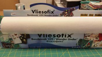 Bondaweb 329 - Vliesofix - Vilene - metre
