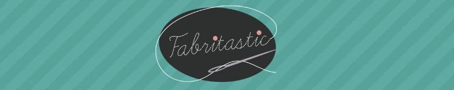 Fabritastic, site logo.