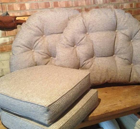 conservatively cushions