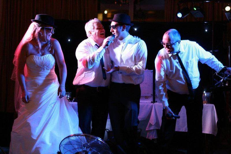 Mr & Mrs Pine - Wedding Oct 2012