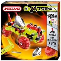 Meccano Xtreme Kit 811820