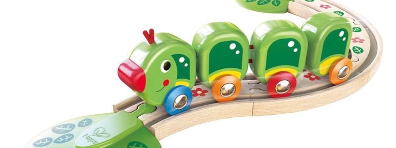 Wooden Railways Direct Infant Range