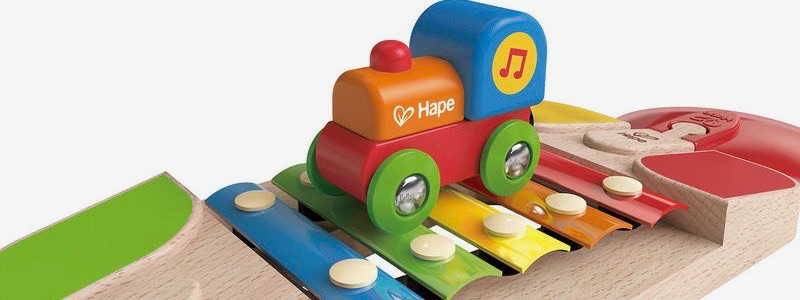 Wooden Railways Direct Toddler Range