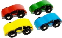 Bigjigs Cars