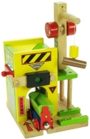 Bigjigs Railway Log Loader