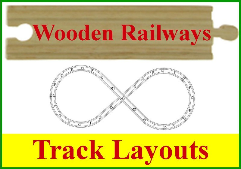 track layouts