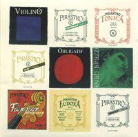 violinstrings