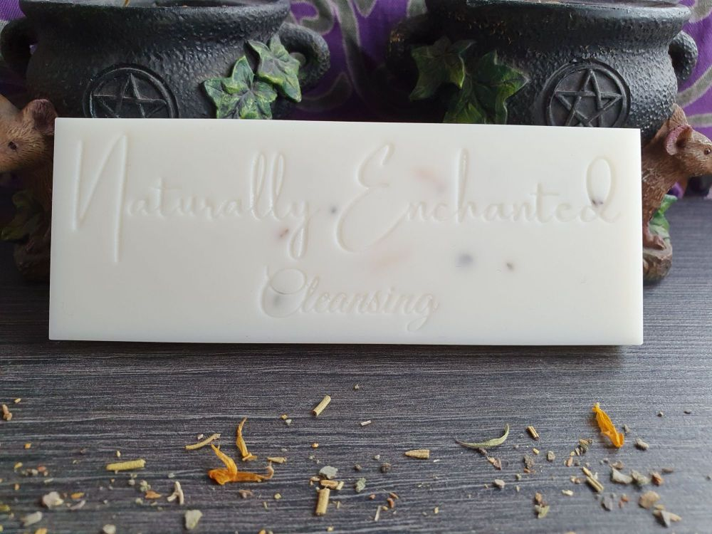Naturally Enchanted Cleansing