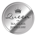 #queenof sea glass jewellery 125x125