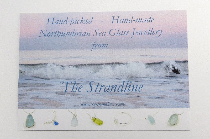 the strandline flyer