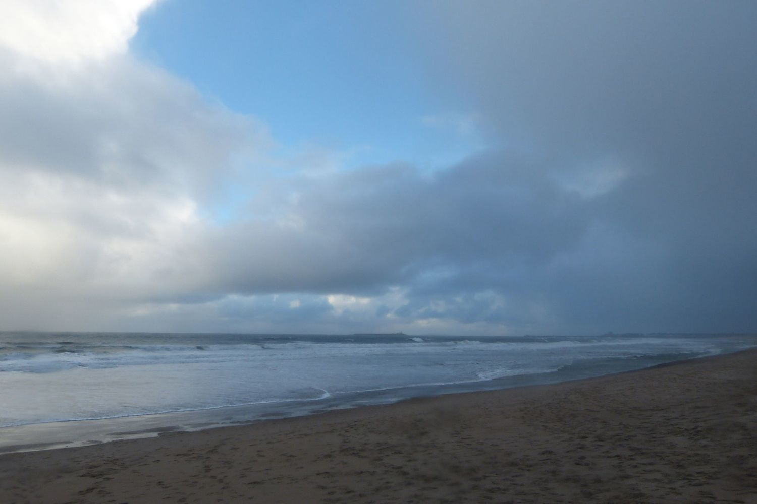 20170101 Warkworth Beach (3)