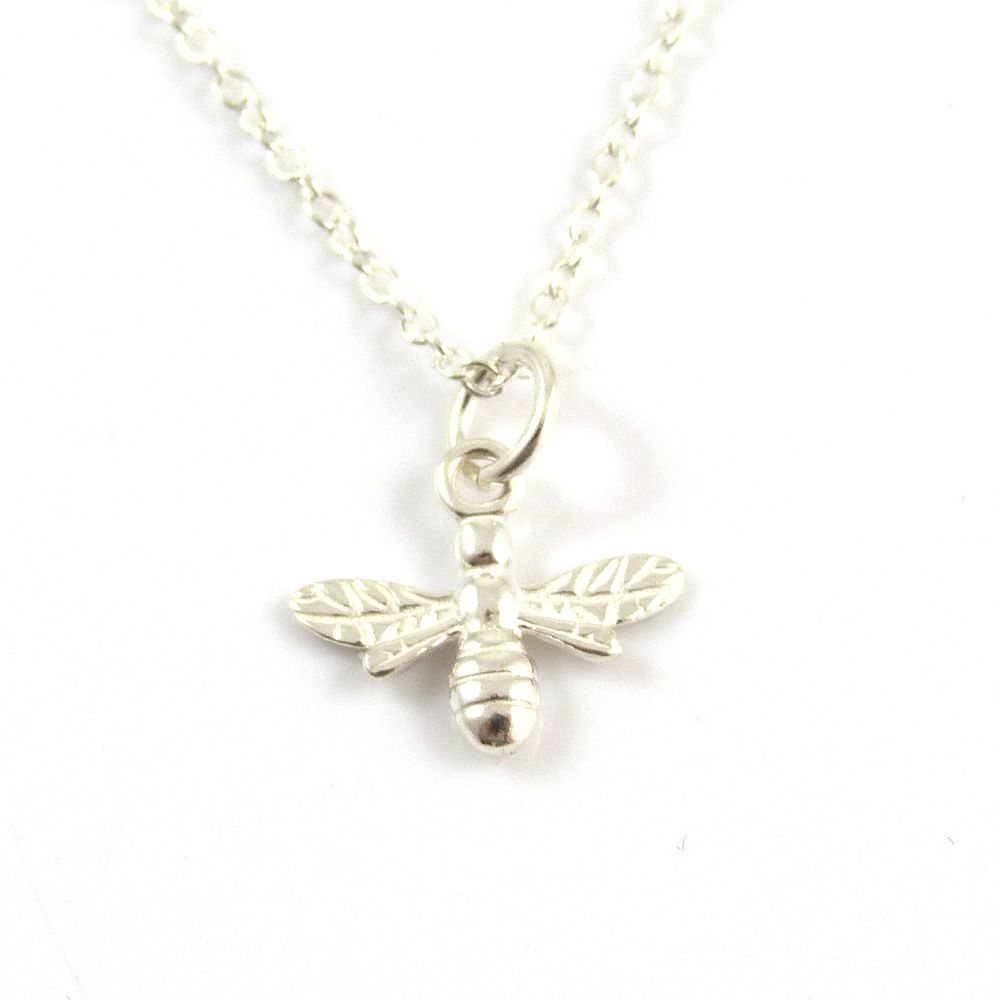 <!--009-->Silver Charm Necklaces