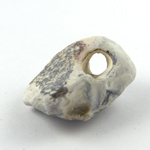holey stone mystic stone fairy stone beach stone strandline finds lucky sto