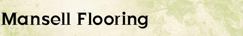 Mansell Flooring, site logo.