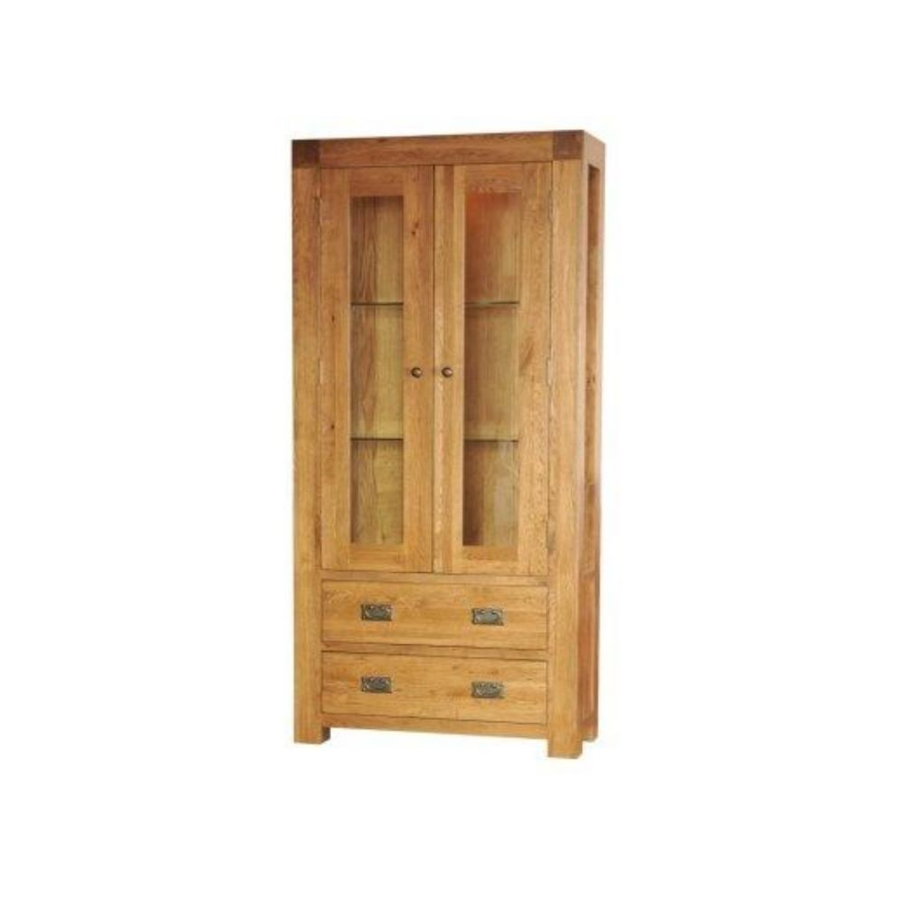 Display Cabinets & Dressers