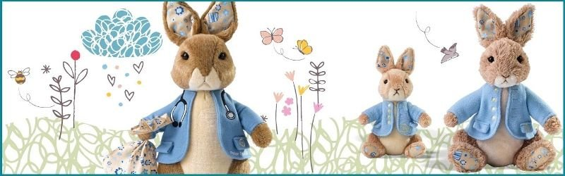 Gund Peter Rabbit