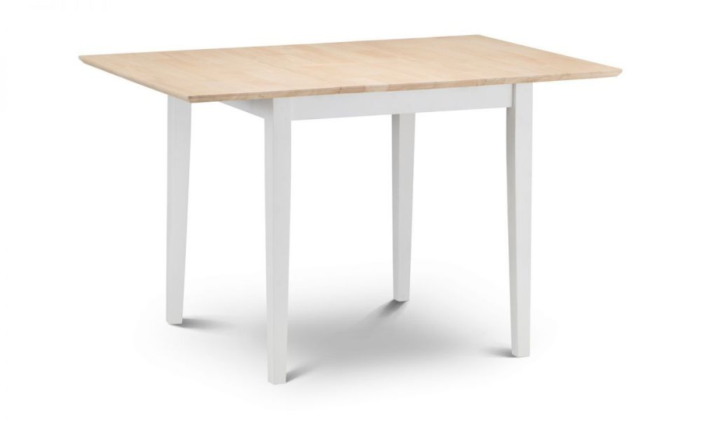Rufford 2-Tone Extending Dining Table