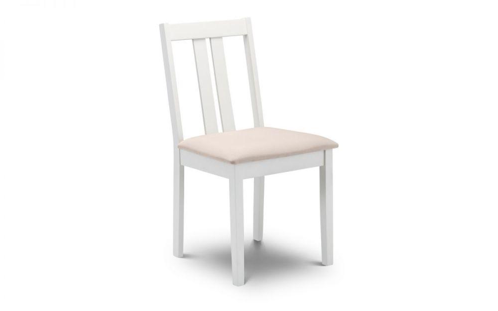Rufford Ivory Chair
