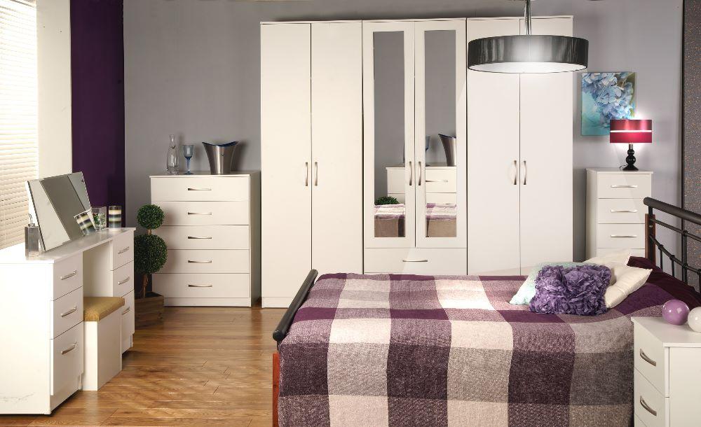 Ravenna Bedroom