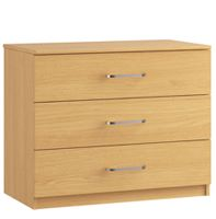 Ravenna 3 Drawer Chest