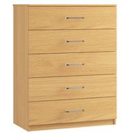 Ravenna 5 Drawer Chest