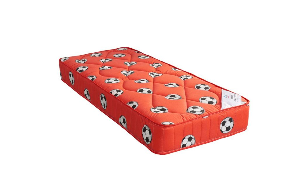 Tots2Teens 3Ft Football Mattress